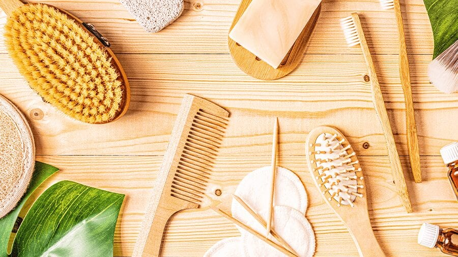 Why Bamboo is Better than Plastic for Consumer Goods