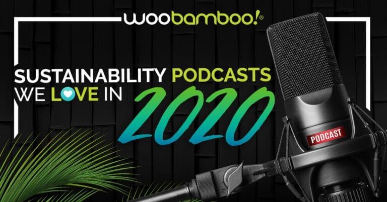 sustainability podcasts mic