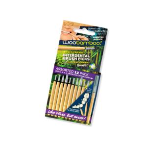 Interdental Brush Picks Assorted Sizes