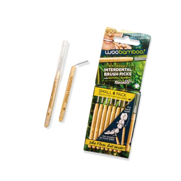 Interdentals Brush Picks Small Size