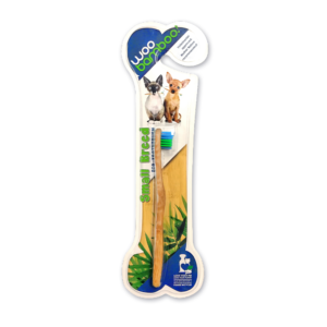 Small Breed Pet Toothbrush