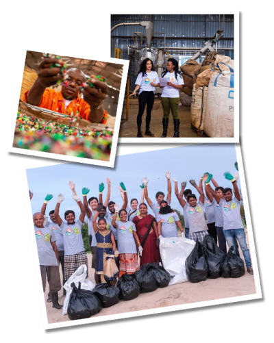 Woo Cares - rePurpose Global Photo Stockl